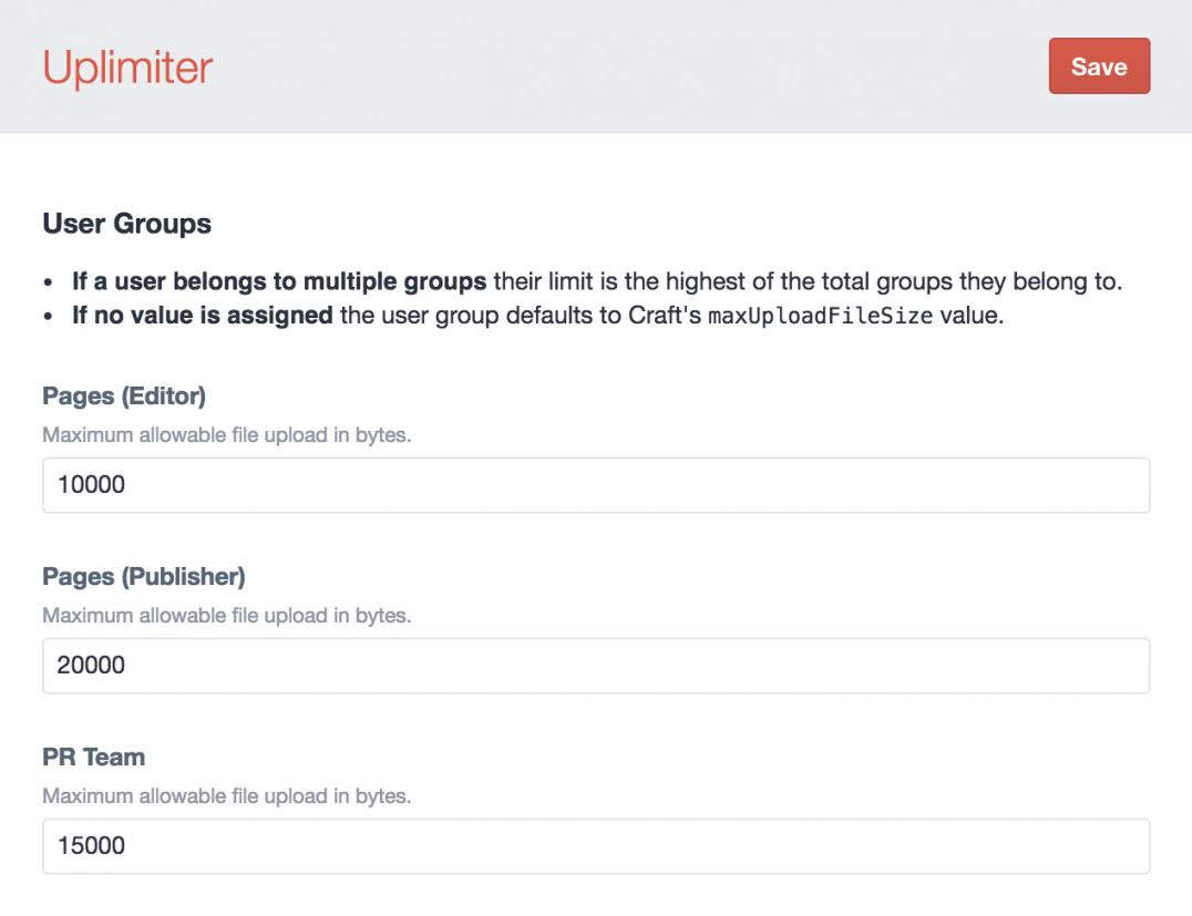 Trendy Labs Blog Uplimiter