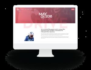 Rev Homepage I Mac
