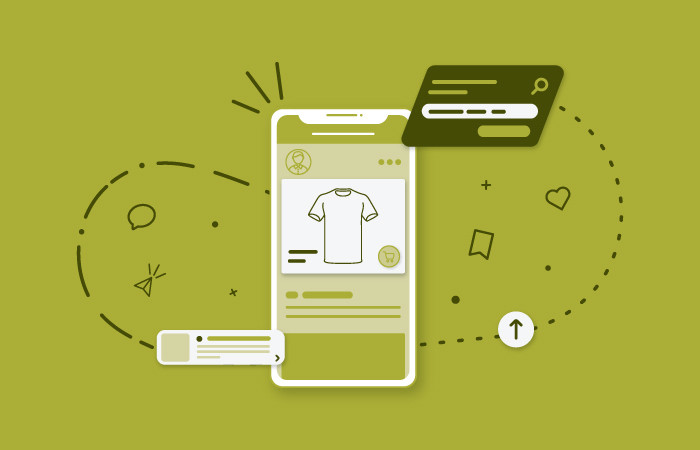 Mobile Shopping is Driving Change in the Digital Space