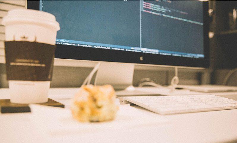 Web Development Intern