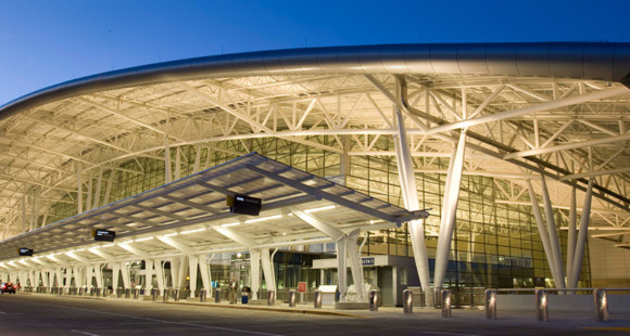 How We Crafted a User-first Microsite for the  Indianapolis Airport