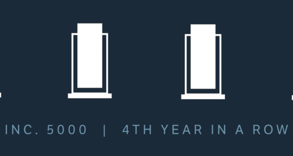 TrendyMinds Ranks on Inc. 5000 for the Fourth Consecutive Time