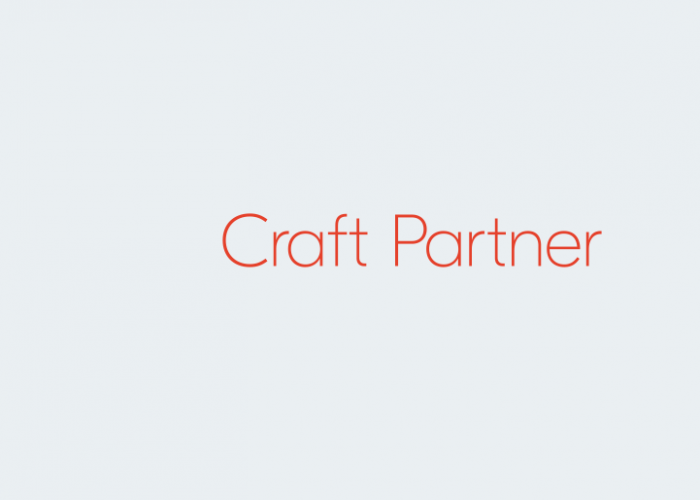 Members of the Craft Partner Network.