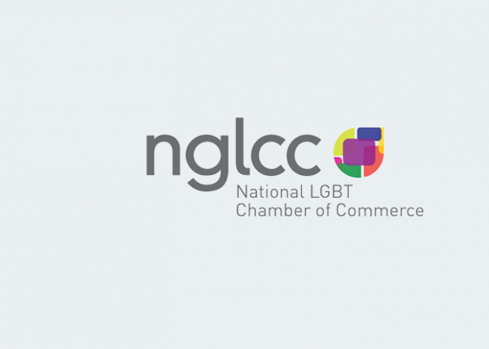 NGLCC and LGBTBE Certified.