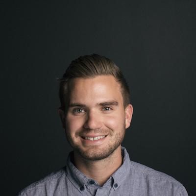 Ryder Harman - Client Service Specialist