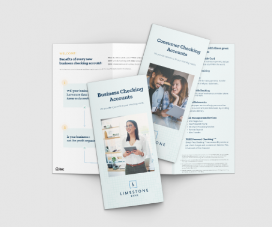 TMI LMST Case Study Brochures