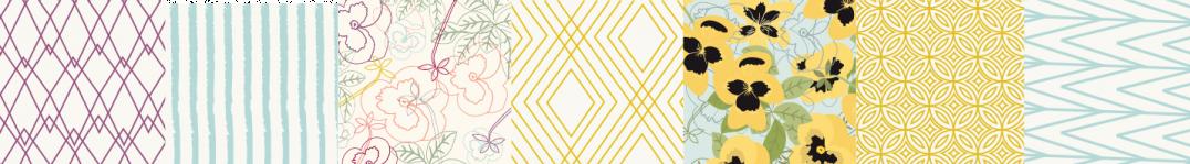 Theta Patterns