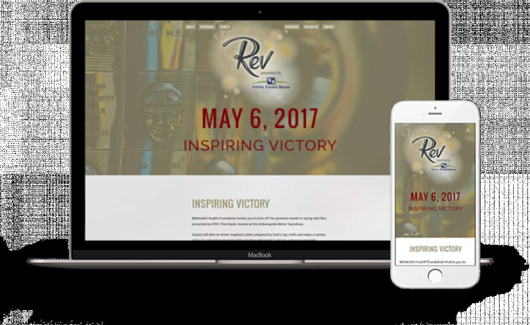 Rev Site