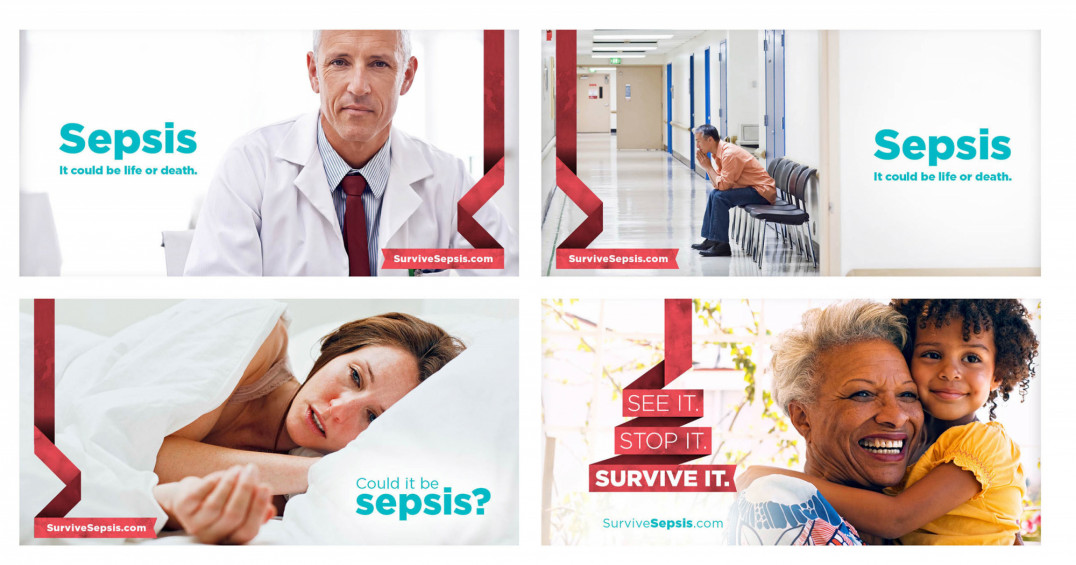 Sepsis Facebook Ads Small