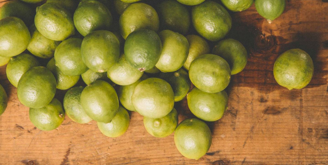 On Time Mixers Limes